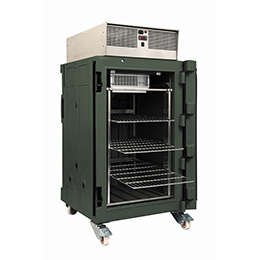 Field Refrigerators And Freezers