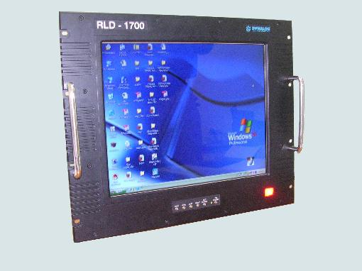 Army Rugged Displays