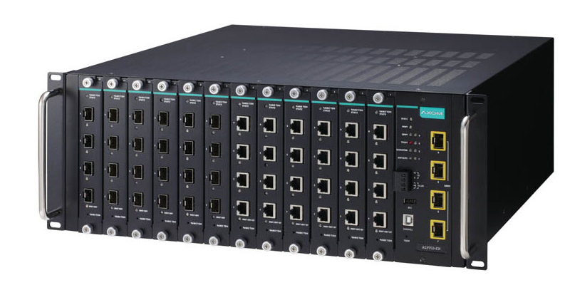 Rugged Ethernet Switch