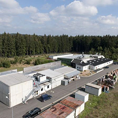 Military weapons systems-Environmental Simulation Test Centre
