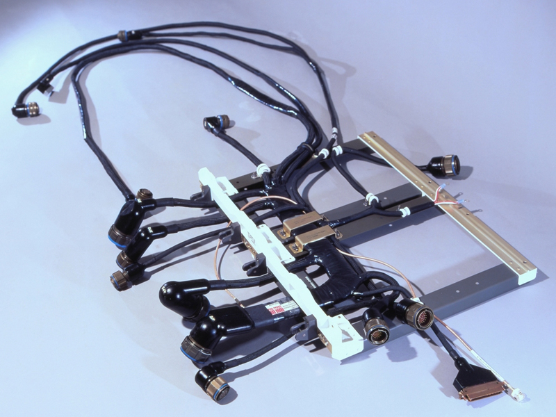 Aircraft Harness