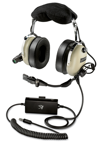 E-13 ANR LOW IMPEDANCE HEADSET