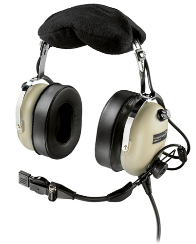 E-13 PASSIVE LOW IMPEDANCE HEADSET