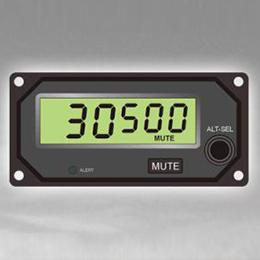 SA-200 Altitude Pre-Selector