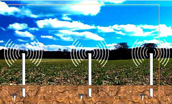 Wireless Sensor Network System