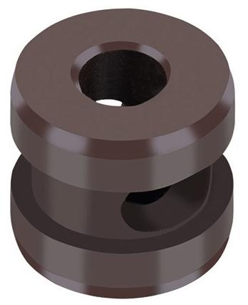 EP®43 Self-Lubricating Engineered Plastic Bearings