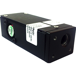 353D-201 Remote Mount CO Detector