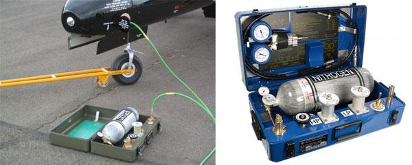 Portable Charging Units