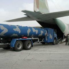 Aircraft Refuelers