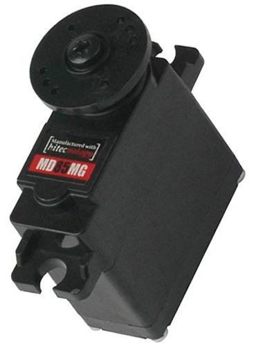 MD85MG - 13mm Standard Metal Gear