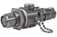 Coaxial Surge Protective Device