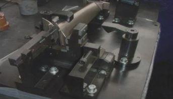 Turnkey Project-Turbine Engine MRO Tooling