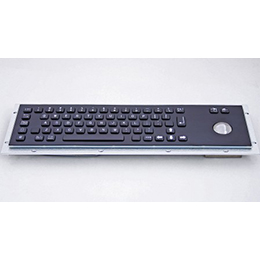 industrial metal keyboard KB001-BL