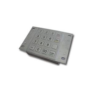 Metal keypads KP901