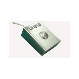 Trackball and touchpad KT101-DT