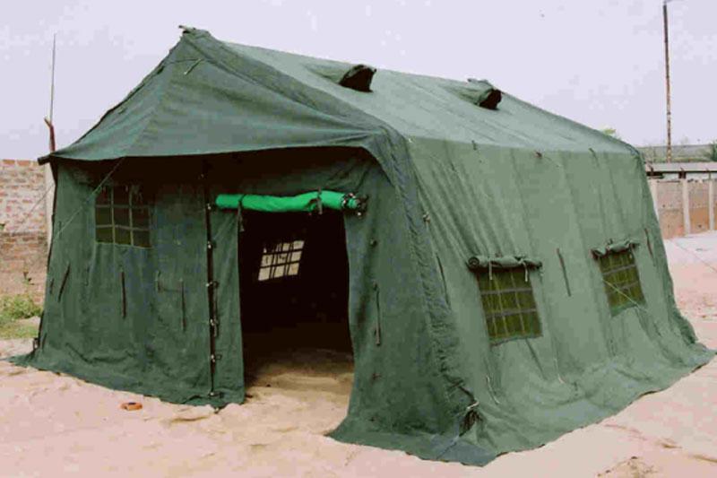 Tent Extendables