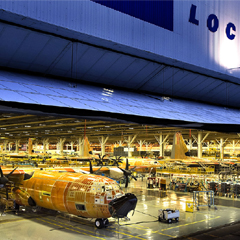 Aircraft Sub-assemblies