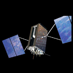 GPS III Space System