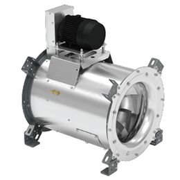 tmx mixed-flow blowers