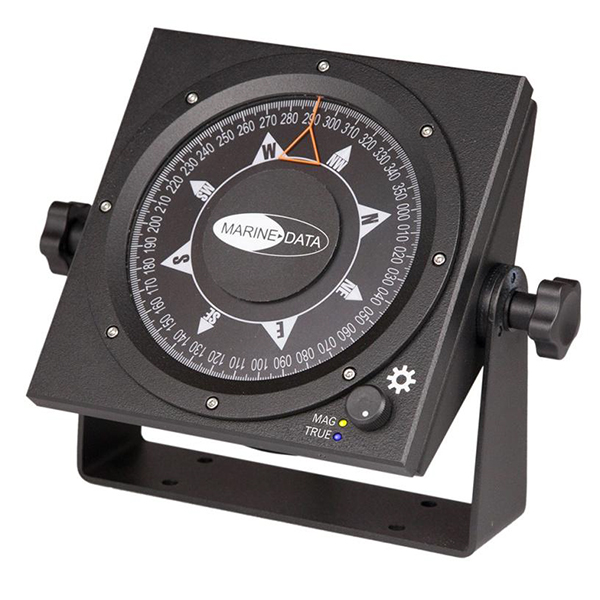 Watertight Dial Compass Repeater (MD67HR)