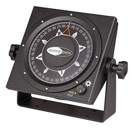 Watertight Dial Compass Repeater MD67HR