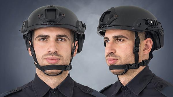 Ballistic Helmet ACH High Cut