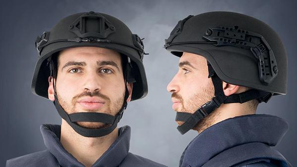 Ballistic Helmet ACH High Standard