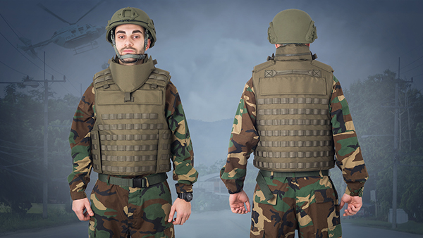 Extreme Protection Model 58