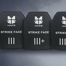 Hard Armour Ballistic Inserts