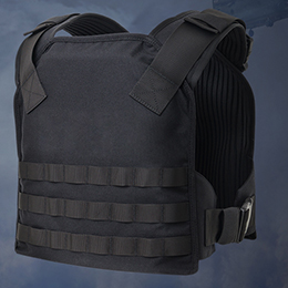 KARAUL Basic Plate Carrier