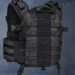 ORION LaserCut Tactical Plate Carrier
