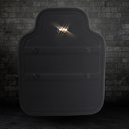 Small Ballistic Shield