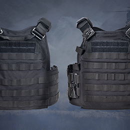 TAURUS Advanced QR Plate Carrier