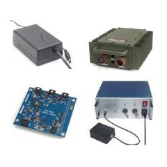 Military Battery Chargers
