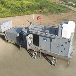 Pelikan Missile Seeker Simulator