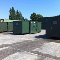 10ft Expandable Shelter