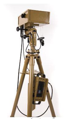 Forward Artillery Observer Post Lartos