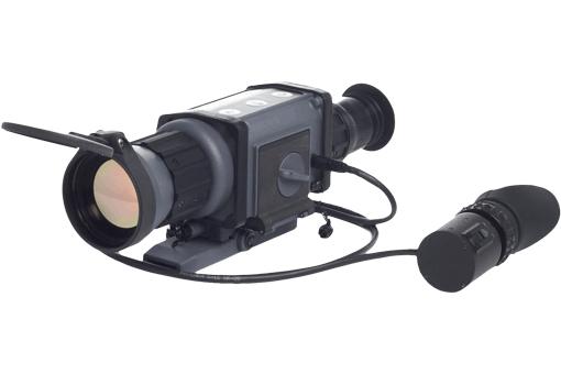 Thermal Imaging Sight