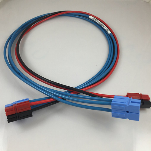 Cable Harnesses