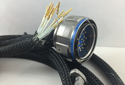 Circular Cable Assemblies
