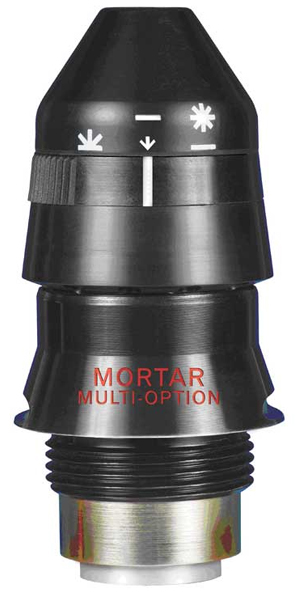 Mortar Multi-Option Fuze
