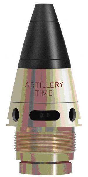 Artillery Time Fuze