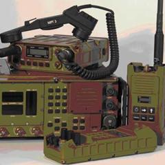 3G Family of Radios