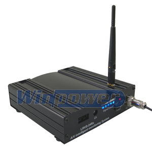 Wireless Transmitting System