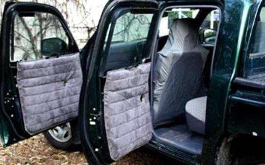 Scantex Side Protection