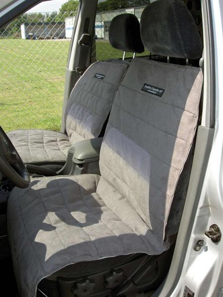 Scantex Seat Protection