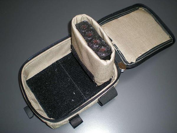 Scantex Detonator Bag