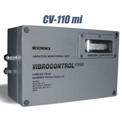 Vibration Monitoring systems
