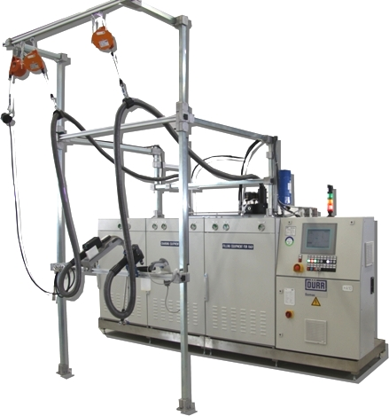 DURR Somac Filling Systems (DSC)