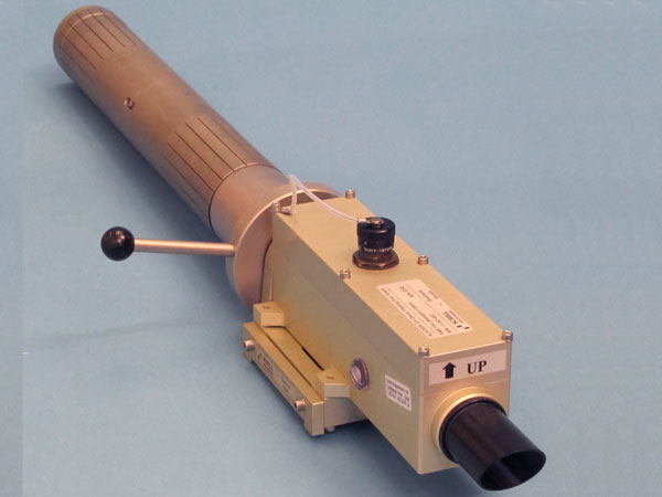 Gun Boresight Camera